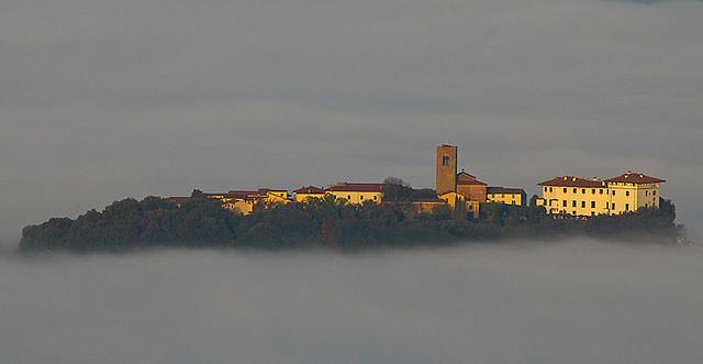 La Festa Medievale a Montevettolini, Pistoia si terrà dal 13 al 15 settembre 2014