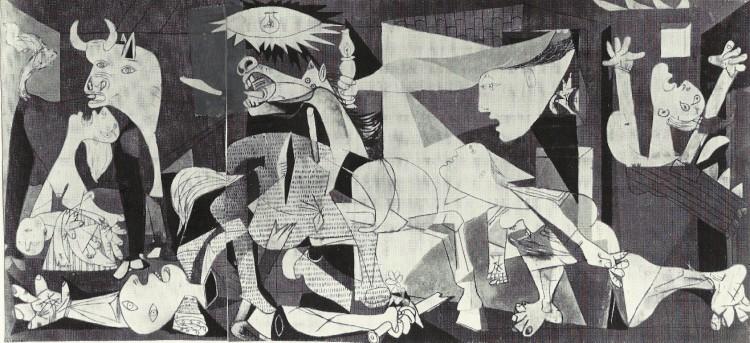 """Picasso a Firenze: dal 20 settembre a Palazzo Strozzi la mostra """"Picasso e la modernità spagnola"""""""