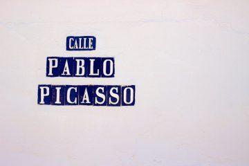 """Mostra di Picasso a Firenze, Palazzo Strozzi dal 20/9/14 al 15/1/15: """"Picasso e la modernità spagnola"""" 90 capolavori di arte moderna spagnola"""