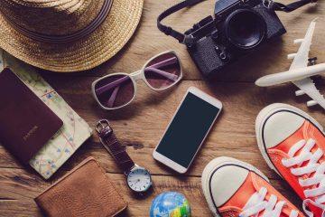 Cosa metto in valigia? Rossella Cannone ci consiglia I 12 capi per comporre la valigia perfetta: sarete sempre di tendenza e mai fuori luogo.