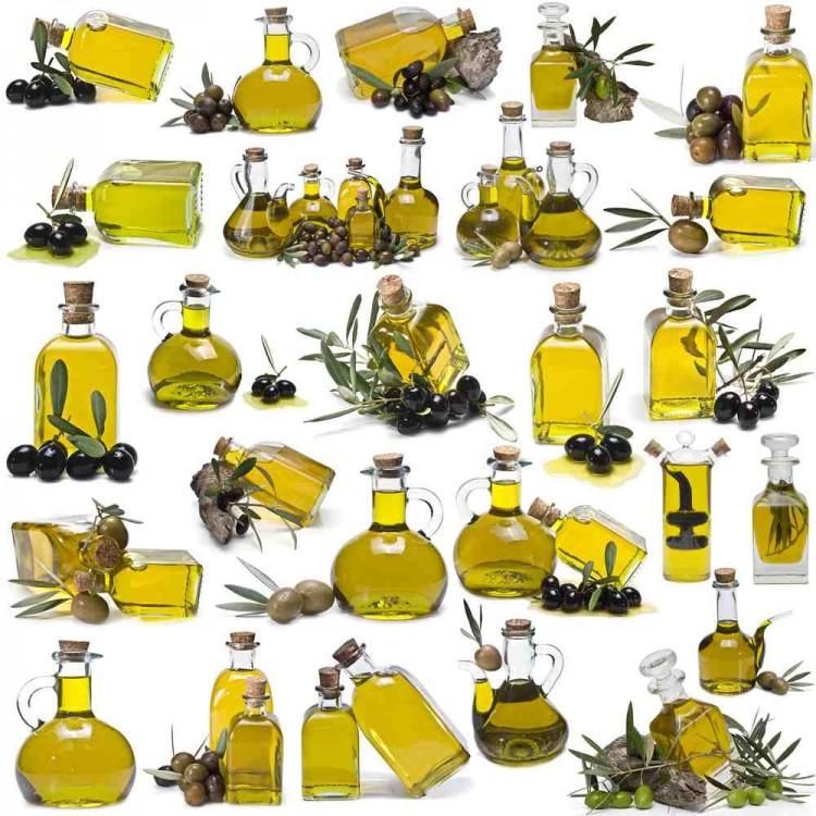 L'olio è uno dei prodotti principali dell'agricoltura toscana, chiamato l'oro verde della Toscana