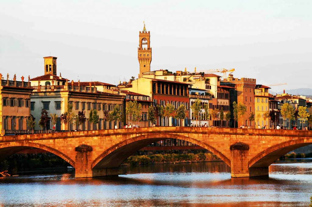 Firenze Ponte ...
