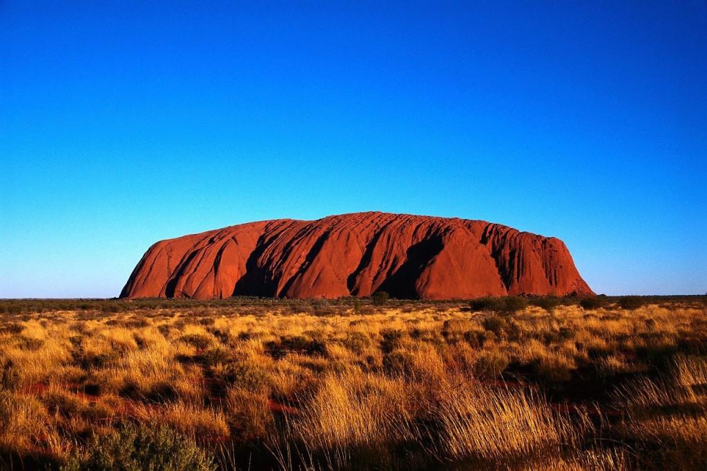Ciclone Viaggi Firenze - Uluru Australia