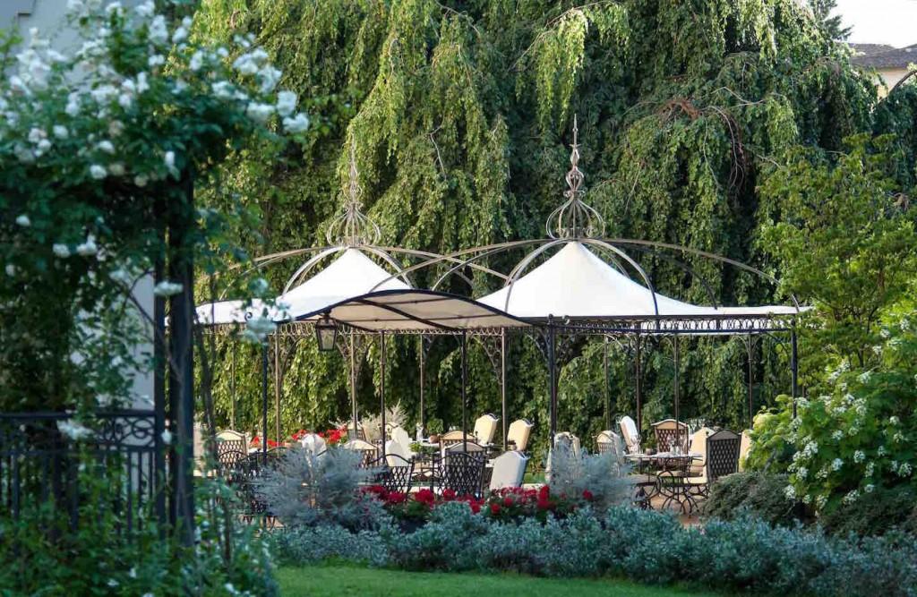 Vito Mollica, Executive Chef del ristorante Il Palagio del Four Seasons Firenze, racconta la sua carriera