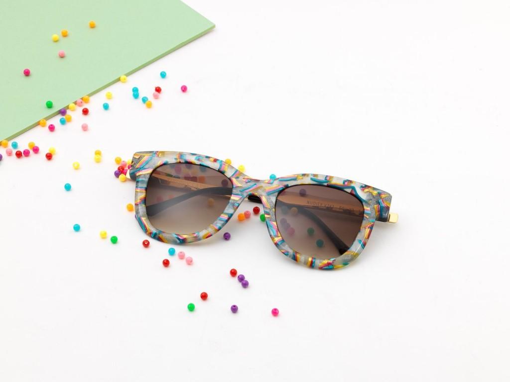 I Visionari è un negozio di ottica a Firenze con un catalogo di occhiali particolare: non si trovano i classici grandi marchi,ma solo pezzi unici di qualità