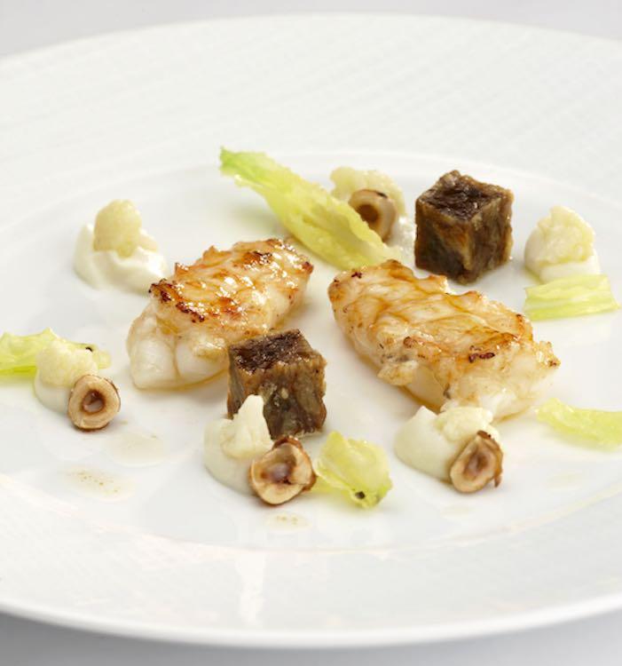 Il ristorante il Palagio, premiato da 1 stella Michelin, si trova all'interno del Four Season Hotel Firenze ed è diretto dallo chef Vito Mollica.
