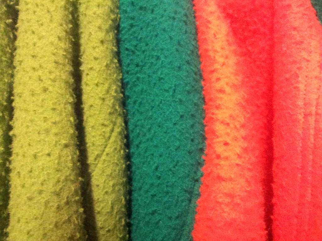 Il Panno Casentino è una perticolare lavorazione della lana, nata a Stia, Toscana