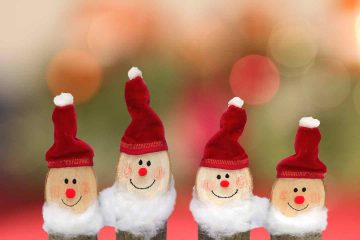Montecatini è la Città del Natale in Toscana. Fino al 6 gennaio tantissime attrazioni