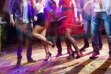 Il vestito di Capodanno secondo Rossella Cannone, stylist e fashion blogger di TuscanyPeople