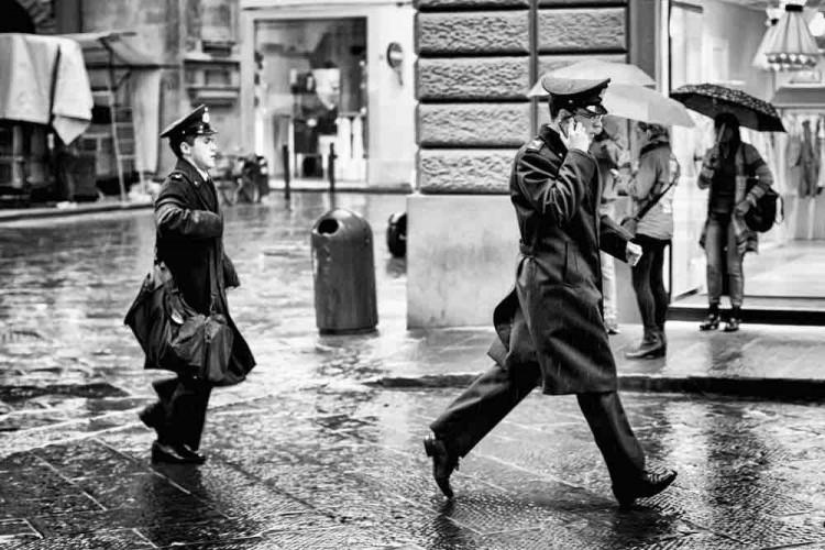 La prima mostra fotografica di David Glauso, fotografo professionista e street-artist emergente
