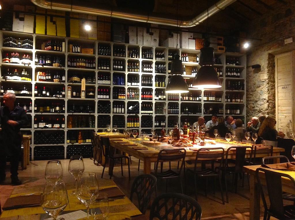 Piazza del Vino Firenze 01