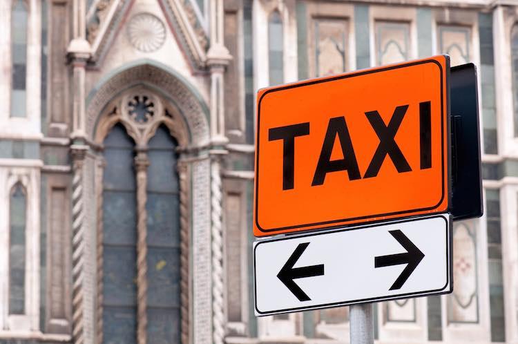 Taxi Firenze 03