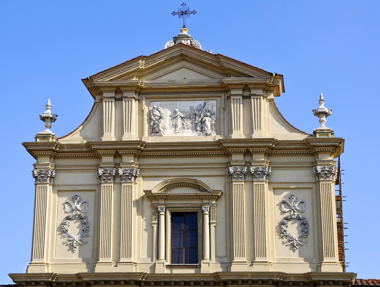 Museo di San Marco a Firenze