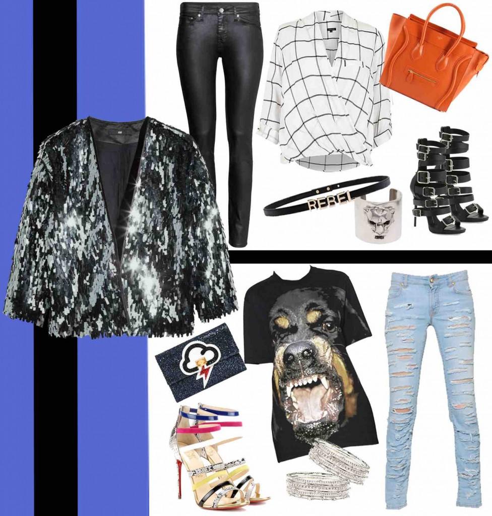 La nostra stylist e fashion blogger Rossella Cannon, questa settimana ci parla degli 8 capi must da comprare ai saldi