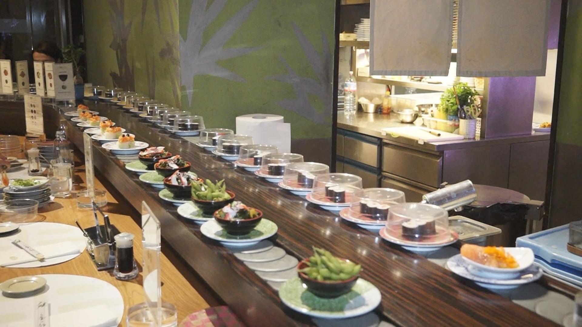 Ristoranti giapponesi a firenze dal sushi al ramen alla - Centro cucina firenze ...