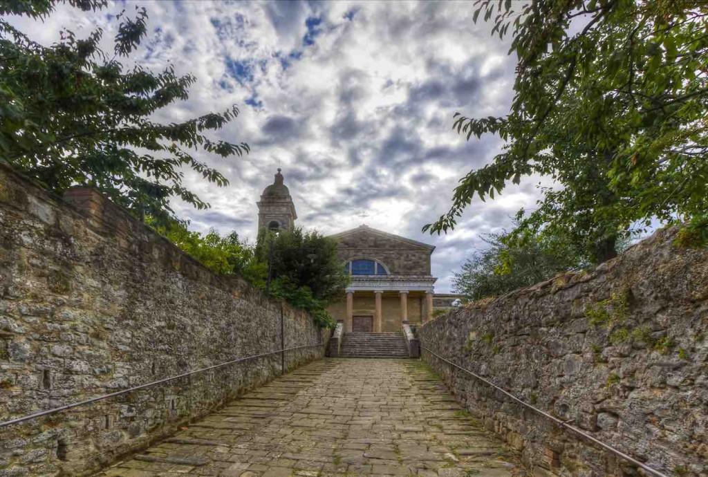 Montalcino - Siena 08 - Cattedrale di Montalcino
