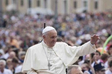 Il Papa e il mondo del vino: il 21/1/2015 il Pontefice incontrerà in udienza i 150 migliori sommelier e produttori di vino