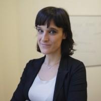 Claudia Pangaro
