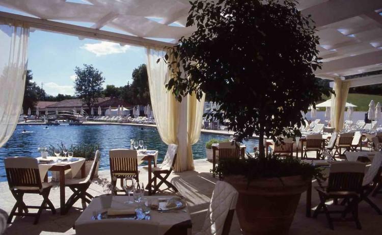 Terme di Saturnia Spa & Golf Resort – Saturnia (GR)
