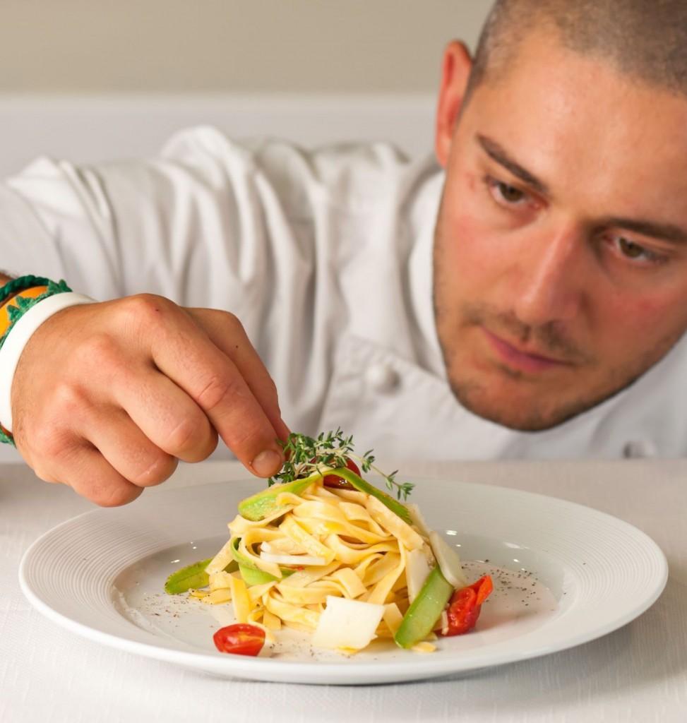Eventi e cucina la nuova dimensione del catering - La cucina di rossella ...
