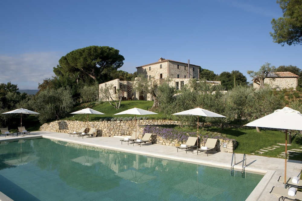 Ristorante Villa Medici Borgo