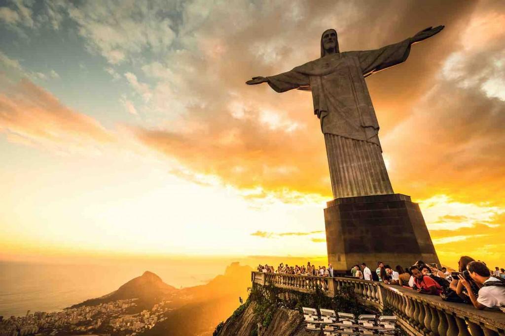 Rio De Janeiro - Brazil 02