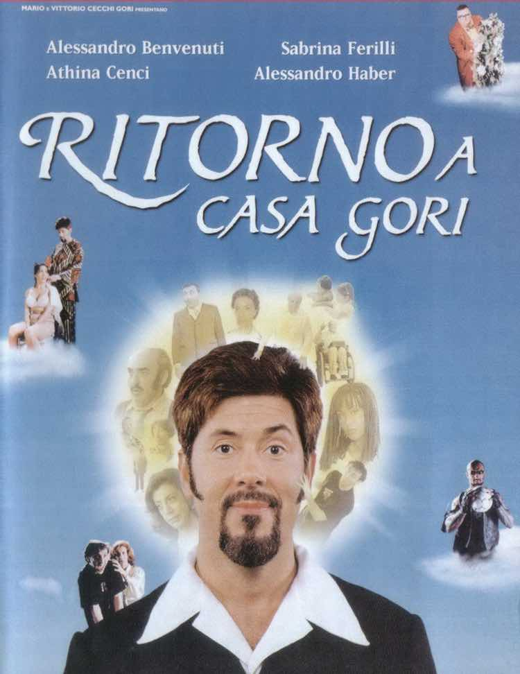 Tutti i film girati a Cortona: Ritorno a Casa Gori