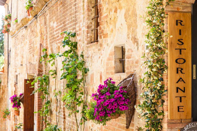 Gourmet tour enogastronomico alla scoperta dei ristoranti vicino a Siena