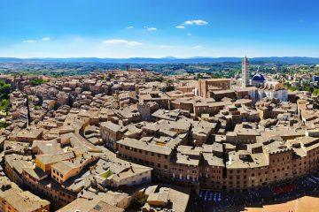 Tour gastronomico in Toscana: la top 5 dei migliori ristoranti a Siena e dintorni.