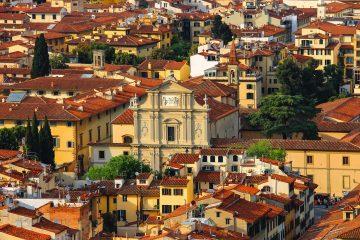 Il Museo Nazionale di San Marco a Firenze è un luogo da visitare. Al suo interno sono contenute molte opere di pregio, quali il Cenacolo del Ghirlandaio