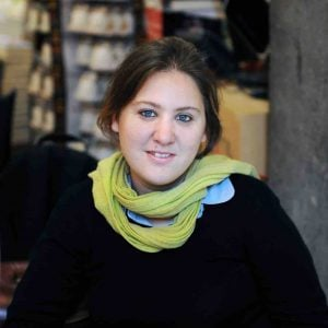 Chiara Ficini