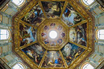 Il Museo delle Cappelle Medicee di Firenze è una delle tappe obbligate per coloro che si trovano a visitare il capoluogo della Toscana.
