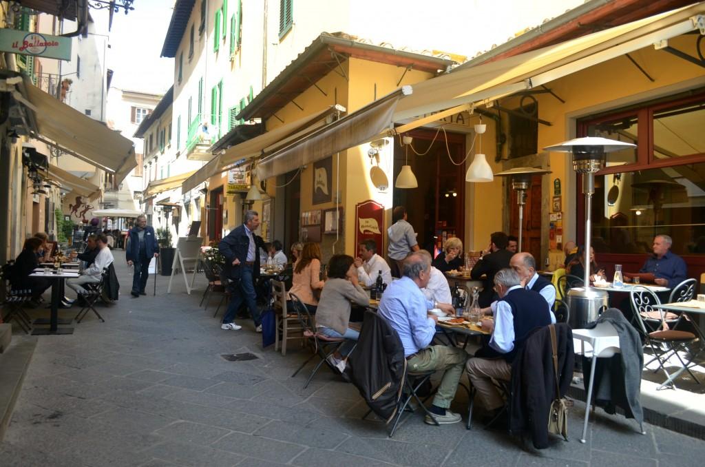 La Bottegaia, la Vineria 4 e i Sapori della Bottegaia, li trovi nel quartiere storico de La Sala a Pistoia, il luogo di eccellenza della movida pistoiese