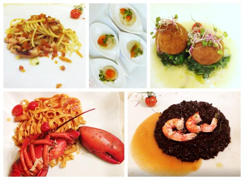 La Taverna dei Poeti di Capoliveri è uno dei più antichi ristoranti dell'Isola d'Elba e il primo ad aver ottenuto il riconoscimento di Presidio Slow Food.