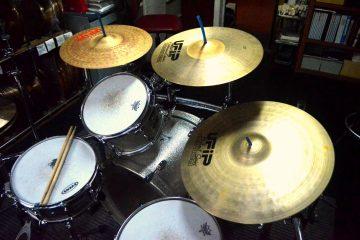 La UFIP di Pistoia è l'unica in Italia che dal 1931 produce ed esporta piatti musicali e strumenti a percussione per i più importanti musicisti del mondo.