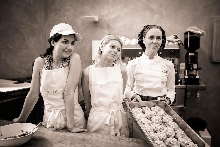La scuola di cucina a san frediano cookery world