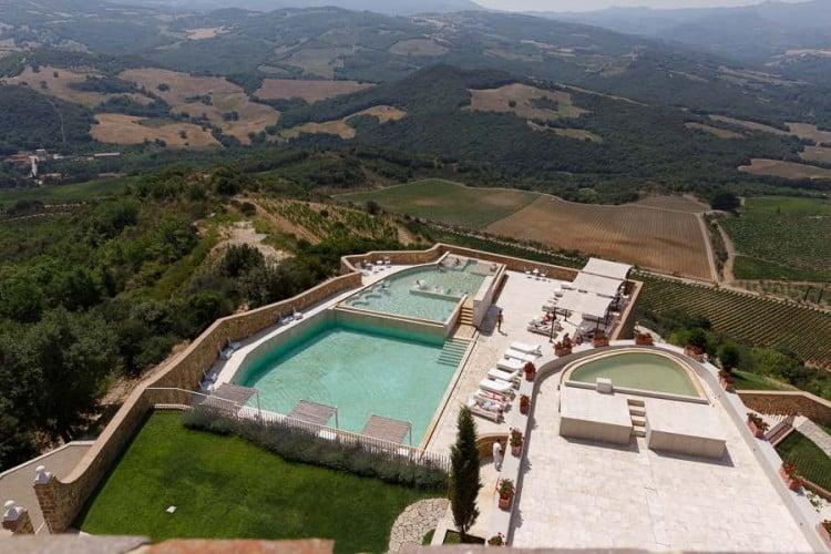 Soggiorni in Toscana da sogno tra lusso, relax e natura