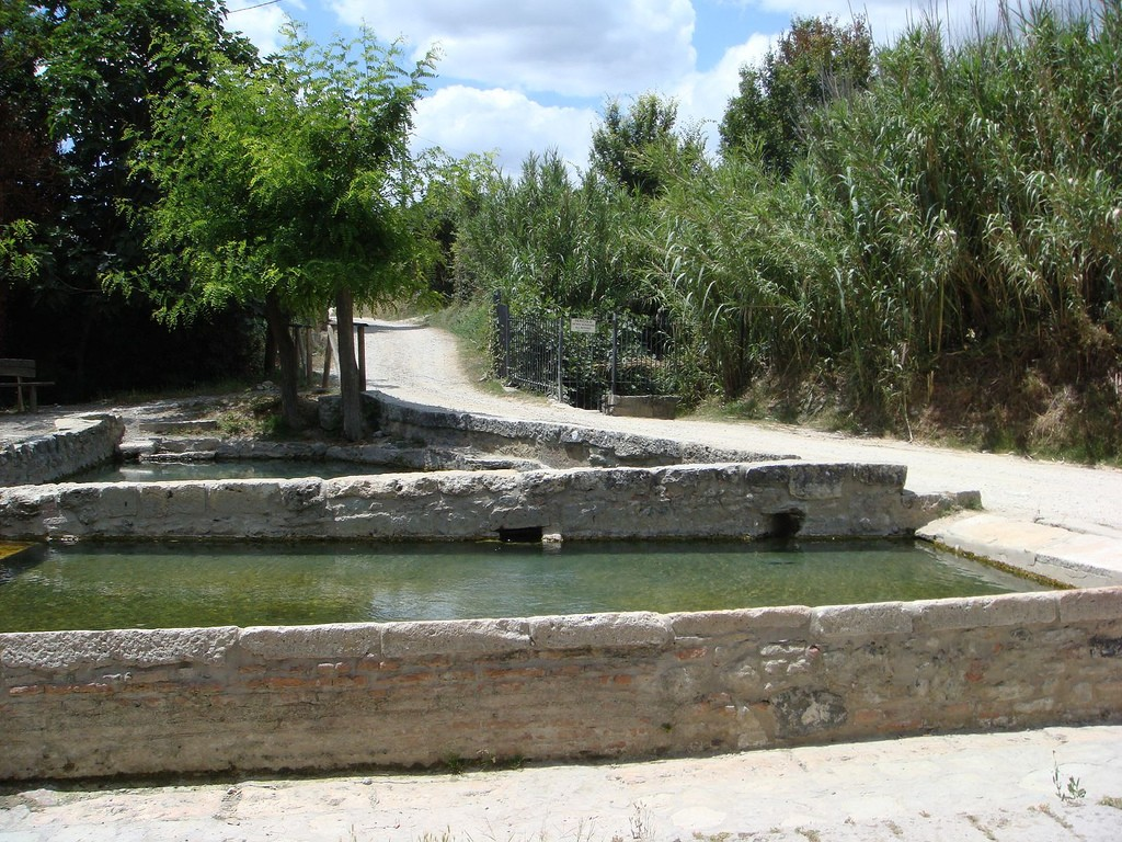 san casciano dei bagni un borgo nel chianti famoso per le sue 42 fonti