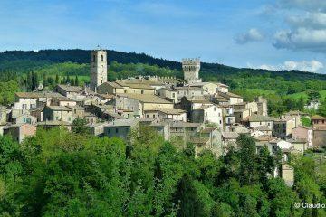 San Casciano dei Bagni è un borgo nel Chianti, famoso per le sue 42 fonti termali. Luogo ideale per un weekend in Toscana alla scoperta di antiche tradizioni