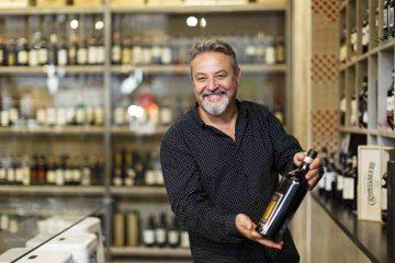 Umberto Montano,proprietario del ristorante Le Murate dal 1981,è una delle personalità più importanti del panorama culinario e della ristorazione fiorentina