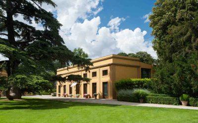 Il Giardino della Gherardesca, il giardino del Four Seasons Firenze aperto al pubblico per una raccolta fondi per l'Istituto degli Innocenti
