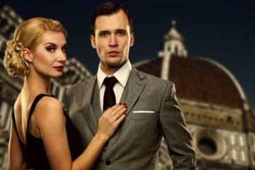 La Vogue Fashion's Night Out 2015 si terrà a Firenze il 17 settembre: eventi e negozi aperti fino alle 23 per l'evento internazionale dedicato alla moda.