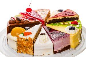 Le 10 migliori pasticcerie a Firenze, divise per le loro specialità: dalle brioches, ai cupcakes, dalla Sacher Torte fino alla Schiacciata alla Fiorentina