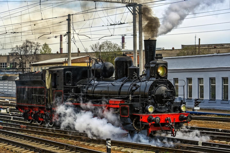 Il Treno della Befana è uno dei treni storici che promuovono il turismo slow in Toscana.