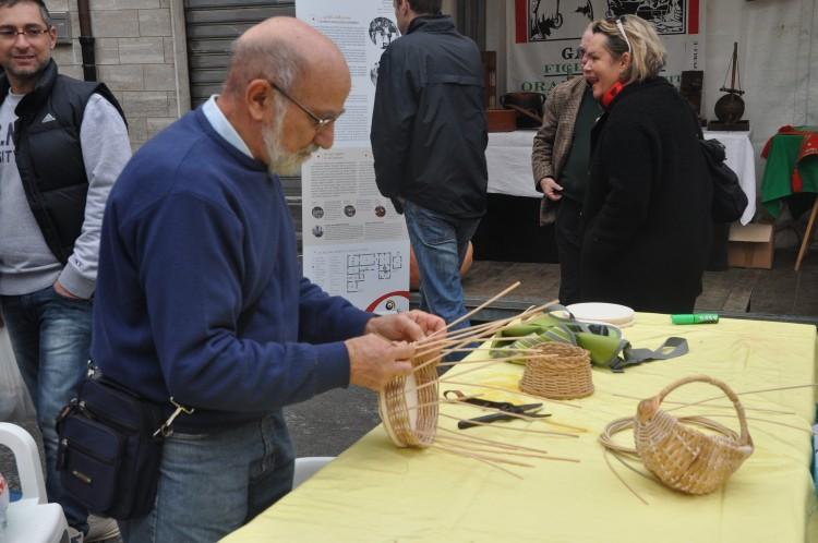 Autumnia 2015, 6-8 novembre a Figline Incisa Valdarno il protagonista è l'autunno. Giochi, fotografia, street food, show cooking e spettacoli animeranno la città