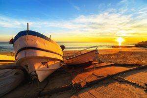 Algarve - Portogallo.