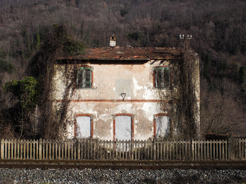 Casa di Giovanni Pascoli a Castelvecchio Pascoli