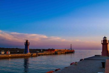 Il Faro di Castiglione della Pescaia