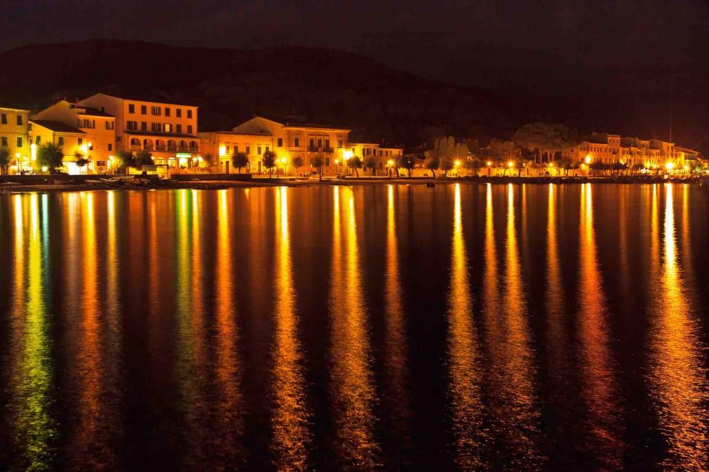 Isola d'Elba - Marciana Marina di Notte 1