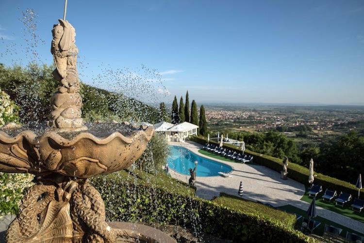 Sposarsi a Pistoia: le 5 migliori location per un matrimonio da favola nei dintorni della cittadina toscana, luoghi da sogno per il giorno più bello